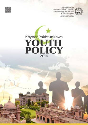 KP Youth Policy 2016