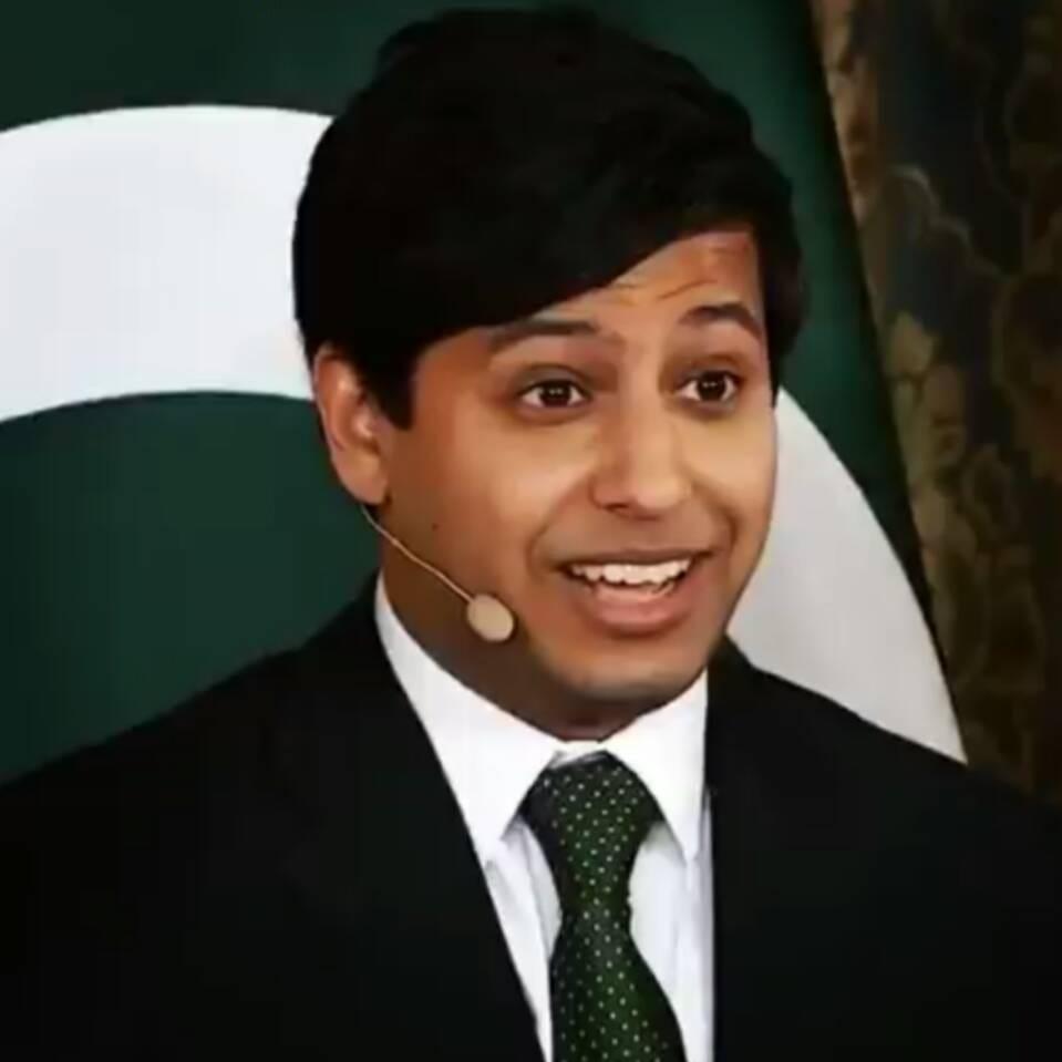 Mr. Nishat Kazmi