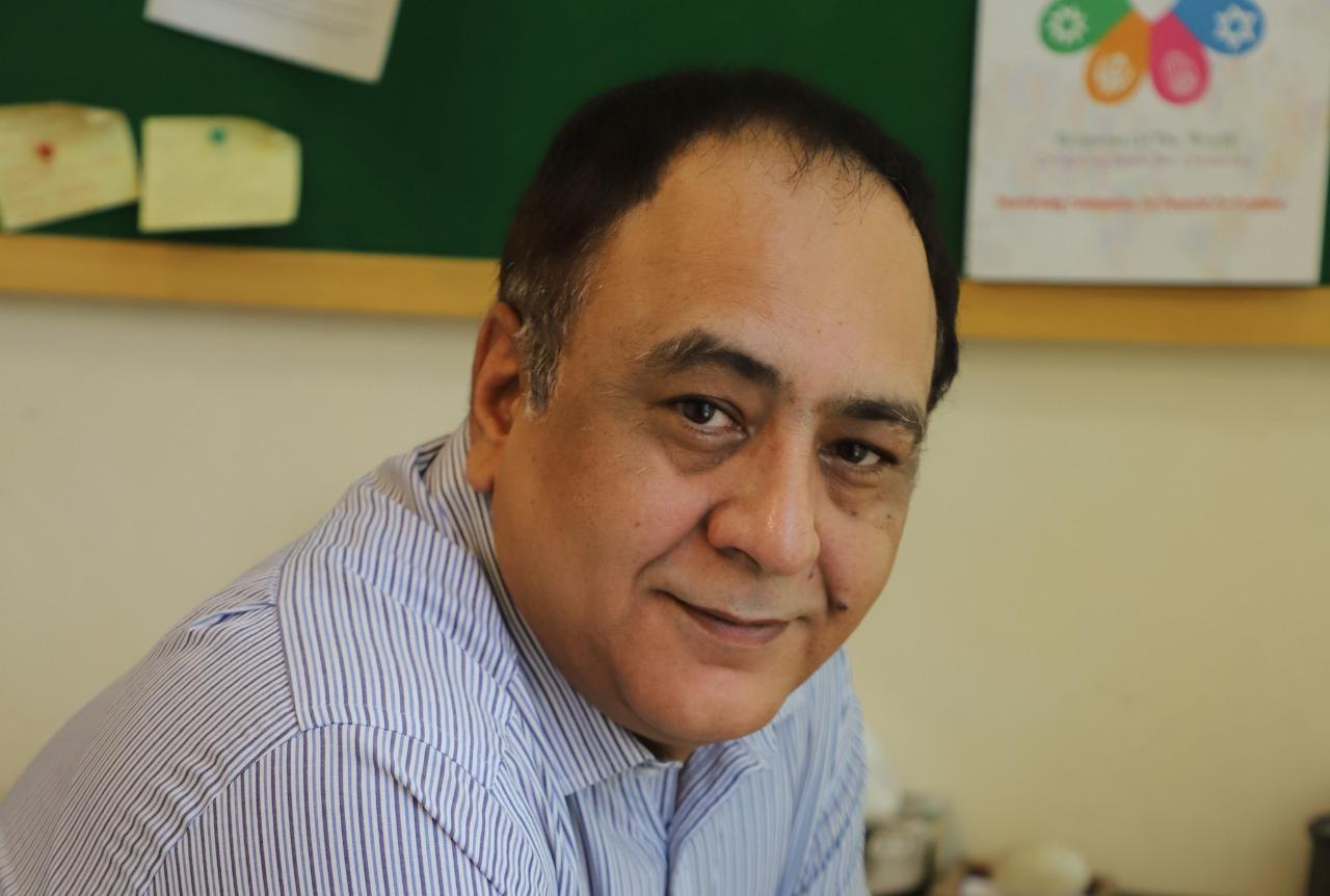 Iqbal Haider Butt