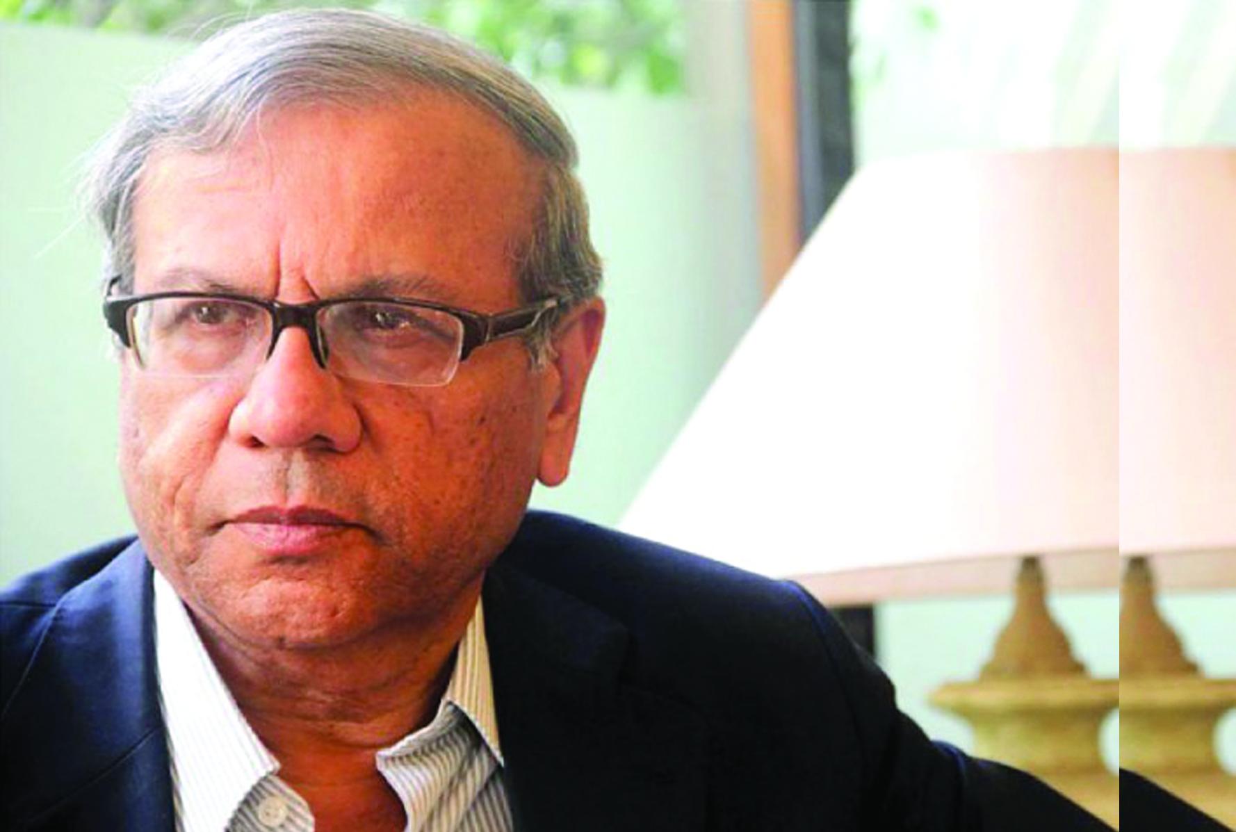 Dr. Kaiser Bengali