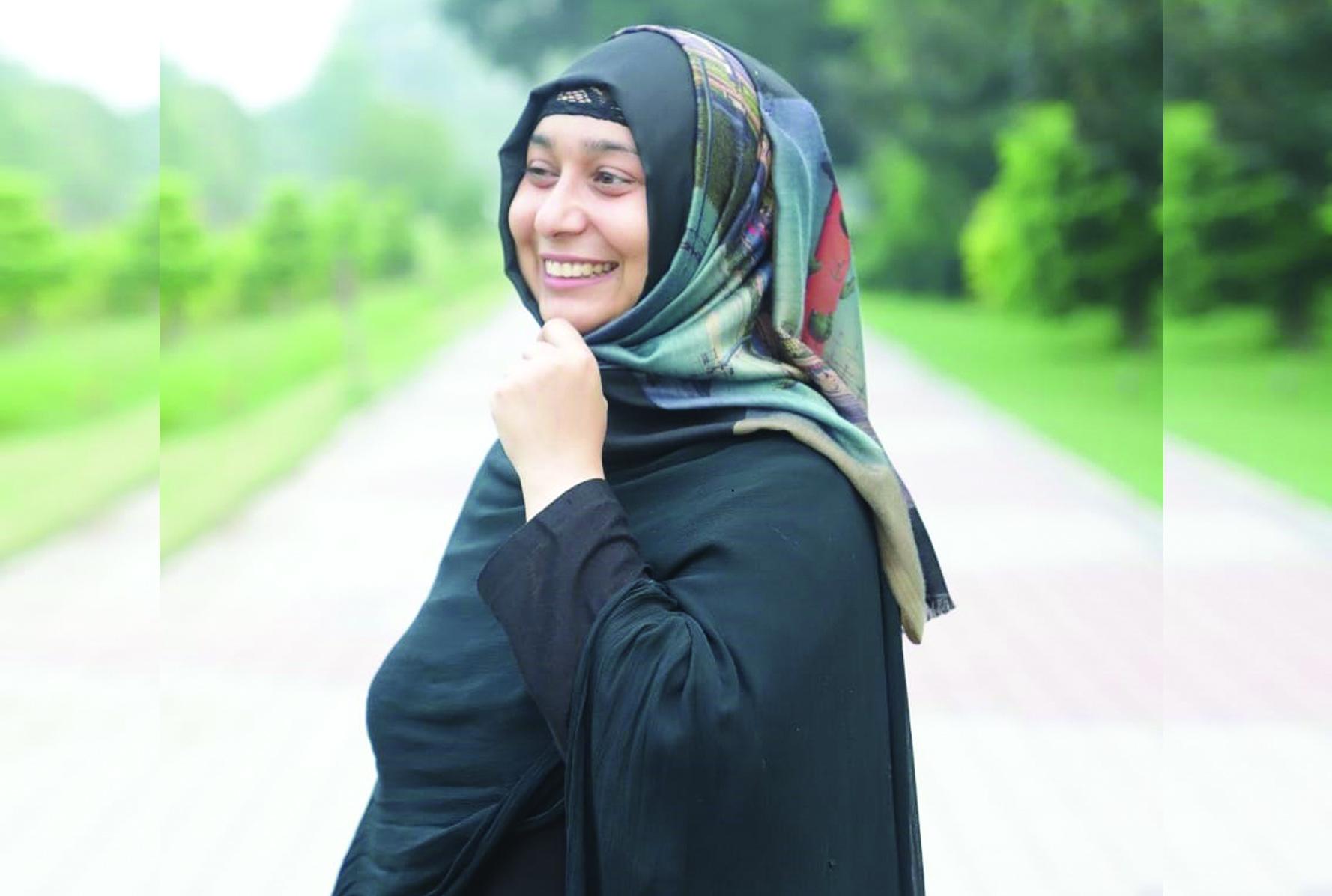 Rabia Dar
