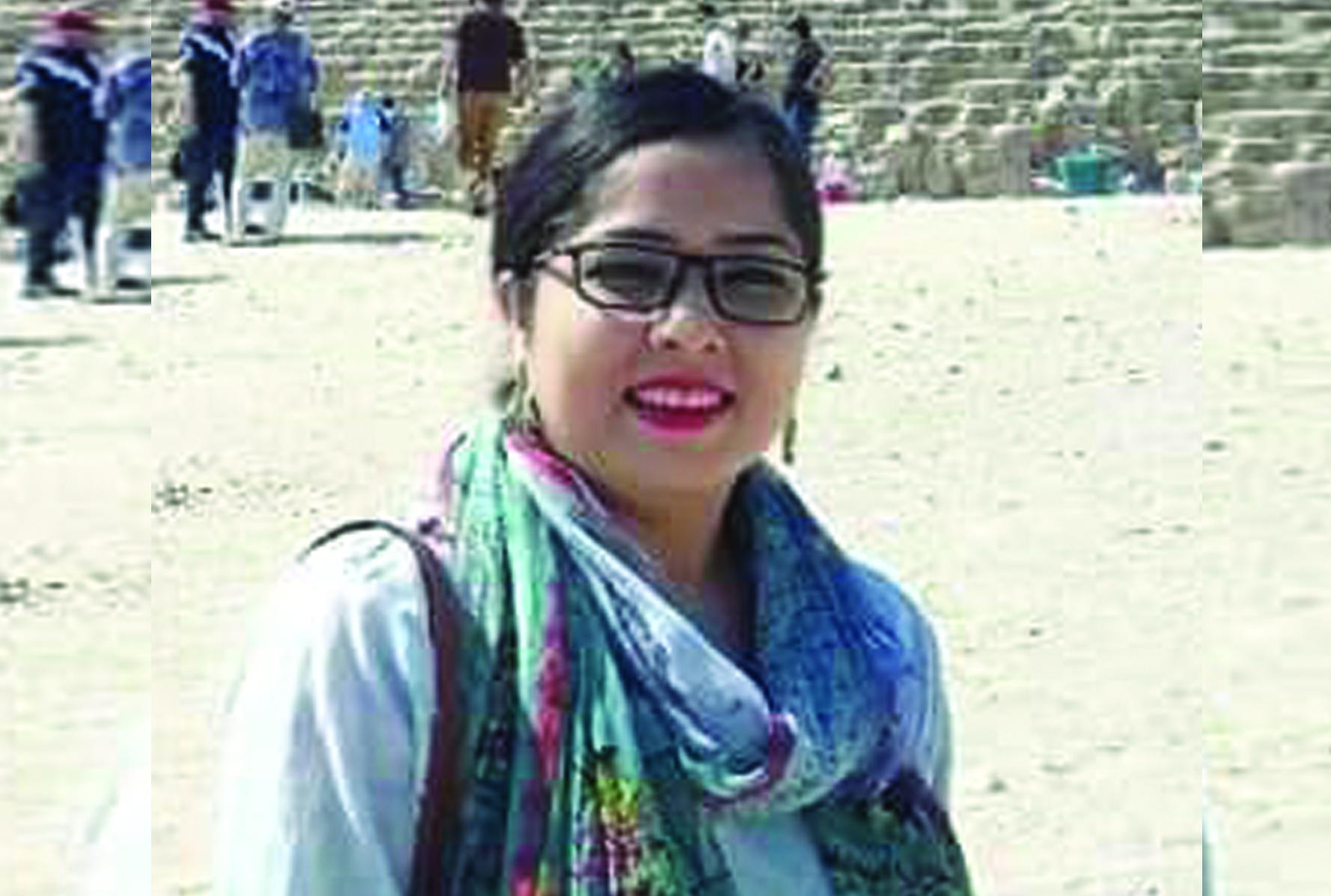 Saiqa Rani