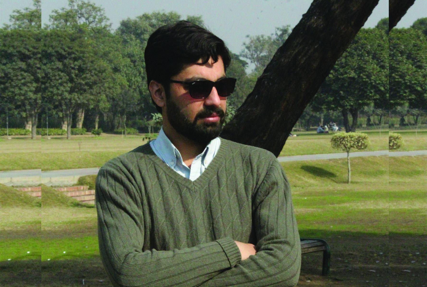 Usman Younus