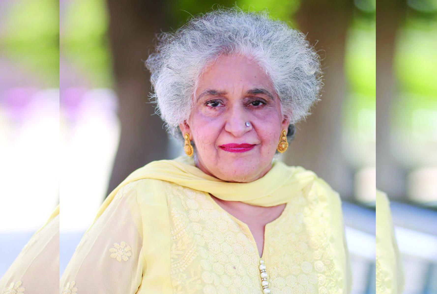 Dr. Ghazala Irfan