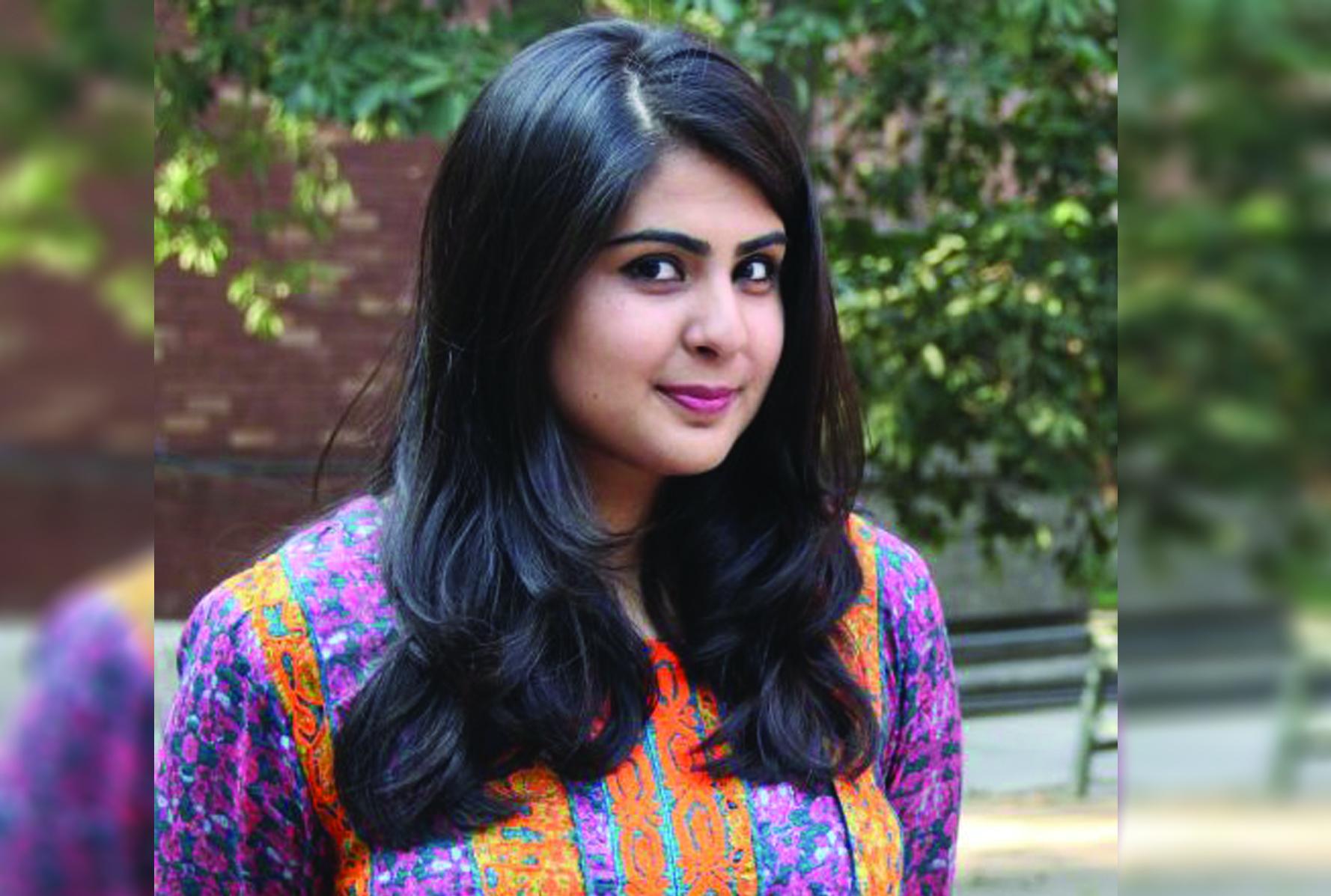 Ms. Risham Waseem